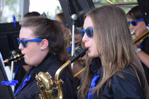 Kingaroy State High School Concert Band
